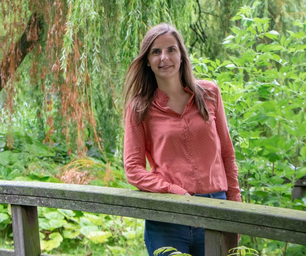Annelies Roovers, osteopaat DO – MRO BSC
